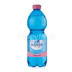 San Benedetto Still mineral water PET bottle 500 ml