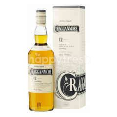 Cragganmore Whisky Aged 12 Years