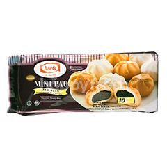 Kart's Red Bean Mini Pao