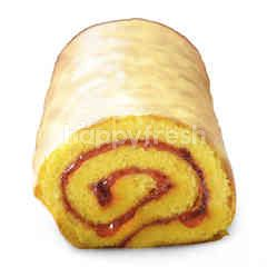 Vava Cake Mini Strawberry Roll Cake