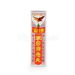 Teck Aun Chi-Kit Traditional Pills