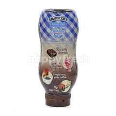 Smucker's Sundae Syrup Chocolate - Sugar Free