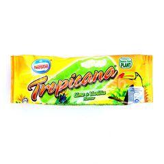 Nestle Tropicana Lime & Vanilla Flavour Ice Cream