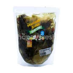 Manisan Buah Salt Preserved Chinese Cabbage