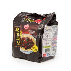 Ottogi Beijing Jjajang Ramyon Noodle