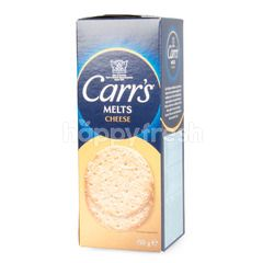 Carr's Melts Cheese