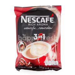 Nescafé Rich Aroma 3 in 1  Coffee Mix Powder