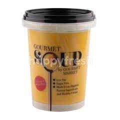Gourmet Market Pumpkin Cream Soup Size L