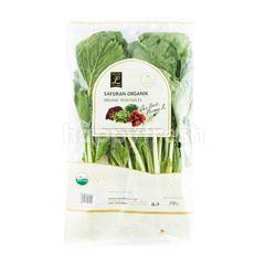 Choice L Prime Organic Vegetables Caisim