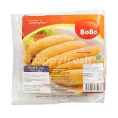 BOBO Small Xi Dao Fish Cake