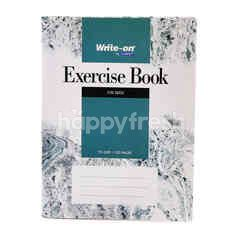 Campap Exercise Book (120 Pages)