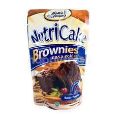 Nutri Cake Premix Brownies
