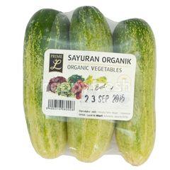 Choice L Prime Organic Cucumber