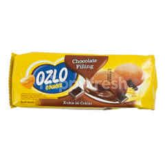 Ozlo Cookies Chocolate Filling