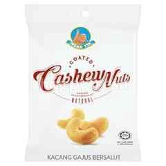 Ngan Yin Coated Cashewnut