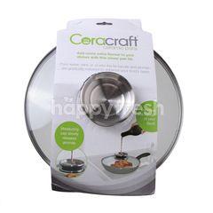 Ceracraft Ceramic Pans