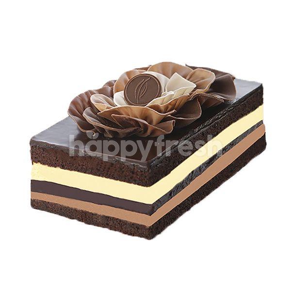 Triple Decker Cake