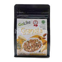 Go Lite Savory & Cheesy Granola Cereal