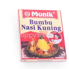 Munik Yellow Rice Seasoning