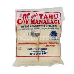 Manalagi Manalagi White Tofu