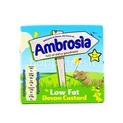 Ambrosia Low Fat Devon Custard