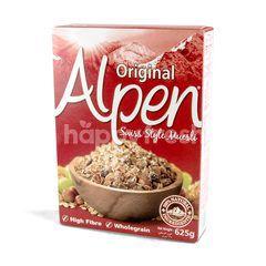 อัลเพน รสต้นตำรับ
