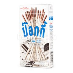 Pocky Cookies & Cream Biscuit Stick