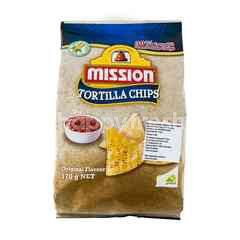 Mission Original Tortilla Chips