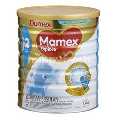 Dumex Mamex Explore Step 2