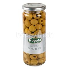 Fragata Spanish Olives Pitted Green