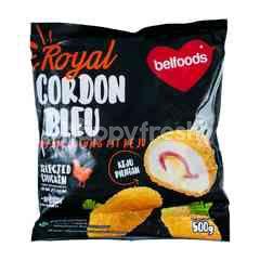 Belfoods Royal Chicken Cordon Bleu