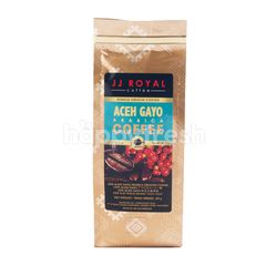JJ Royal Aceh Gayo Arabica Coffee Powder