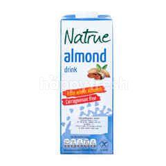 Natrue Almond Drink