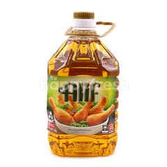 ALIF Pure Vegetables Cooking Oil