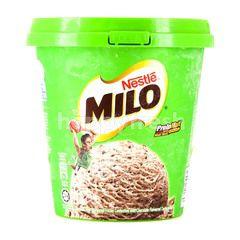 Nestle Milo Ice Cream