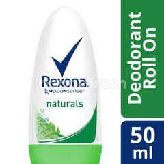 Rexona Naturals Deodorant