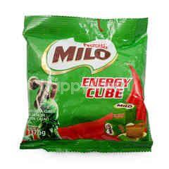Milo Energy Cube Snack