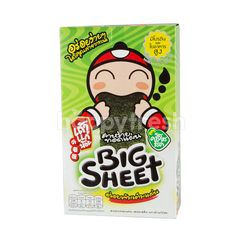 Taokaenoi Big Sheet Classic Flavour