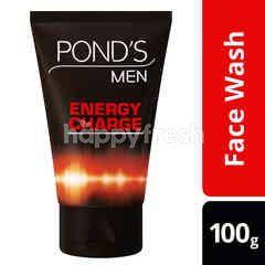 Pond's Men Facial Foam Energy Charge