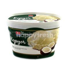 Diamond Kopyor Ice Cream