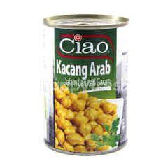 Ciao Chick Peas