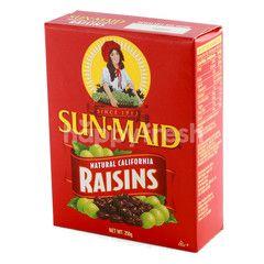Sun Maid Natural California Raisins