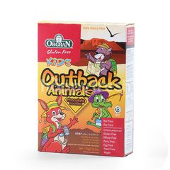 Orgran Kids Outback Animal
