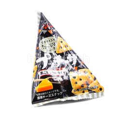 Glico Pucheeza Black Pepper Biscuits