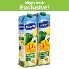 Buavita Mango Juice Package