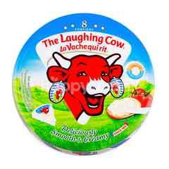 The Laughing Cow Deliciously Smooth & Creamy Processed Cheese