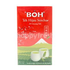 BOH Sencha Green Tea