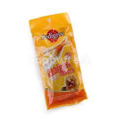 Pedigree Chicken Munch Flavoured Dog Food Sticks