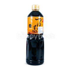 Ninben Tsuyu No Moto Salty Soy Sauce