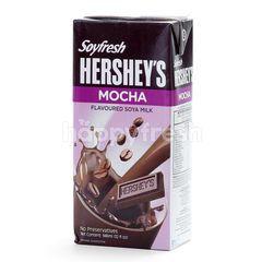 Hershey's Mocha Soy Milk